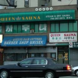 Queen Sauna
