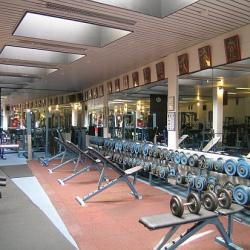 Olymp Fitness Center