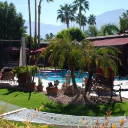 Paradise Hotel Gay 47