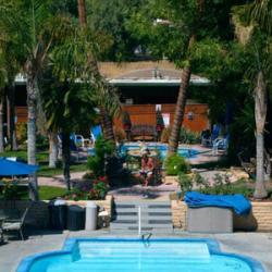 Sky Lark Hotel Palm Springs