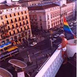 Gay Hostel Puerta Del Sol