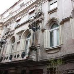 Gay Pizarro Hostel