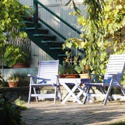 Seahurst Garden Studio