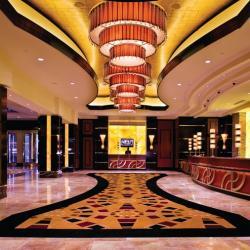 Agua Caliente Casino, Resort and Spa