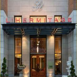 L'Hermitage Hotel