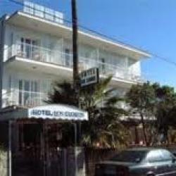Los Globos Hotel
