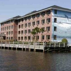 Best Western Coastline Inn