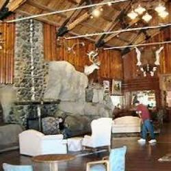 Cal Neva Resort, Spa & Casino