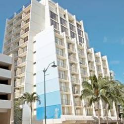 Aqua Bamboo Waikiki Hotel