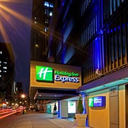 Holiday Inn Express -- Midtown