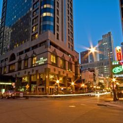 Thompson Hotel - Thompson Chicago