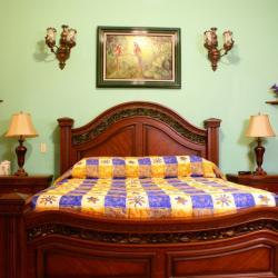 Casa Alebrijes Hotel