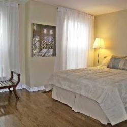 Comfy Guest House & Suite