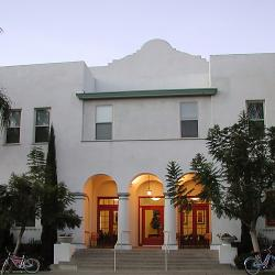 Hotel Occidental