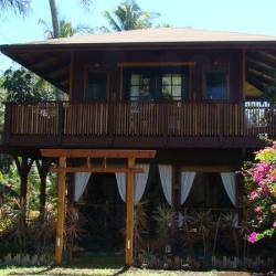 Bali Cottage at Kehena Beach