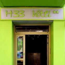 Hotel H33