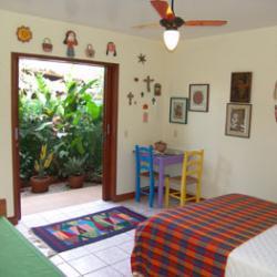 Pousada Natur Campeche