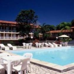 Hotel Sao Sebastiao da Praia
