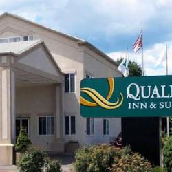 Quality Inn & Suites Northampton