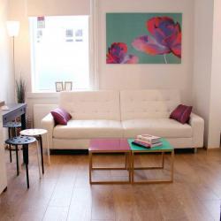 Rey Apartments