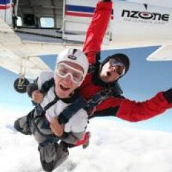 Gay Ski Week NZ
