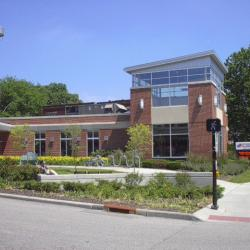 Akron Public Library/Highland Square Branch