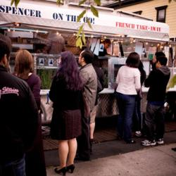 Spencer on the Go - Food Truck