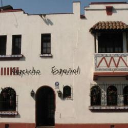 Caprichio Espanol