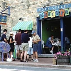 York Street Kitchen