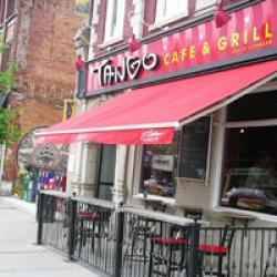 Tango Cafe & Grill
