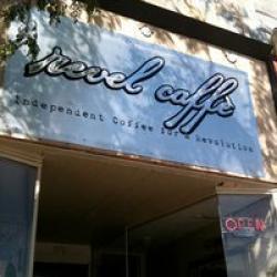 Revel Caffe