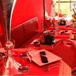 Maitre Renard Restaurant