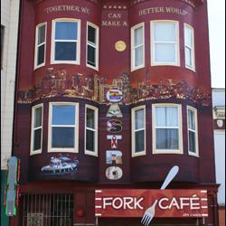 Fork Cafe