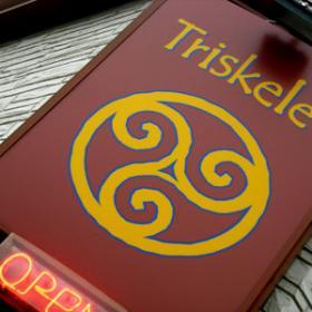 Triskele's