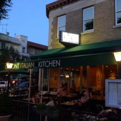 Dupont Italian Kitchen Gay Bar