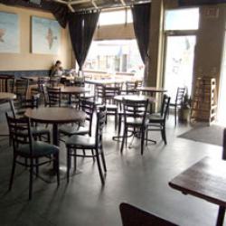 Cafe Deux Soleils