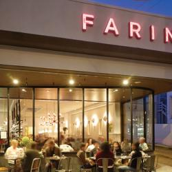 Farina Focaccia & Cucina Italiana