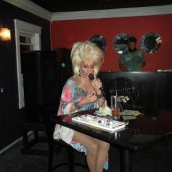 Mad Donna's