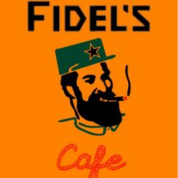 Fidels Cafe