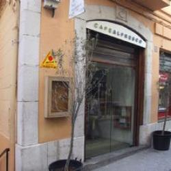 Café Al Fresco