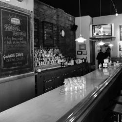 Tranquil Bar & Bistro