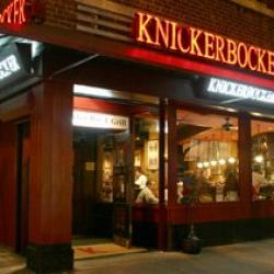 Knickerbocker Bar & Grill