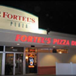 Fortel's Original Pizza Den