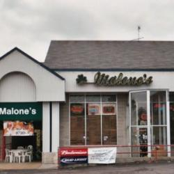 Malone's Grill & Pub - Crestwood