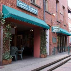 Green Cuisine Vegetarian Restaurant