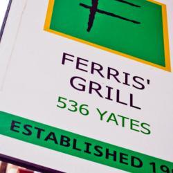 Ferris' Oyster Bar & Grill