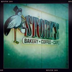 Stork's