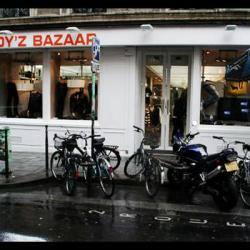 Boy'z Bazaar Collections