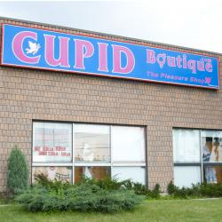 Cupid Boutique sex shop toronto Airport