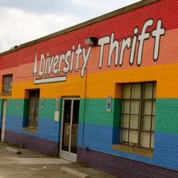 Diversity Thrift & Vintage